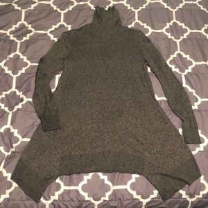 Apt. 9 Long Sleeve Turtleneck Tunic